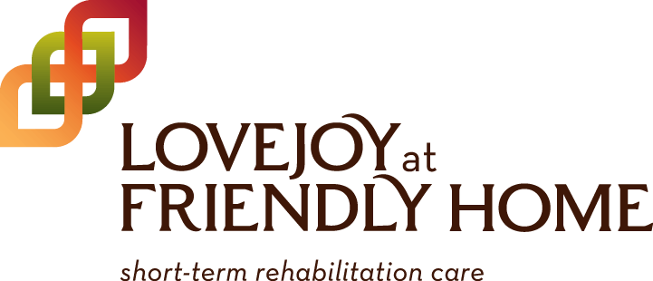 Logo - Lovejoy -