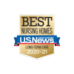 best nursing homes us news world report