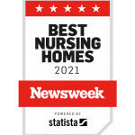 best nursing homes newsweek
